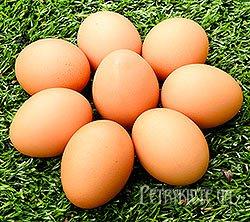 Курячі яйця: факти, користь, поради, рецепти