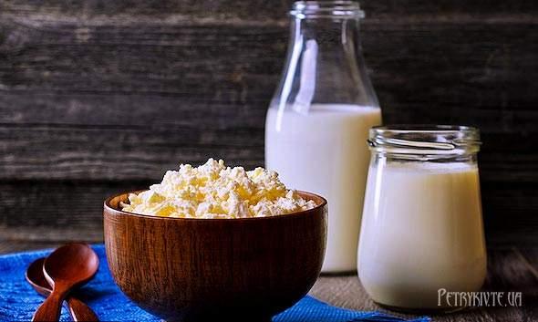 Молочні продукти, як правильно вживати.