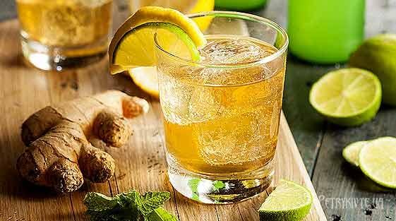 Імбир один з чудових продуктів, який має лікувальні властивості і як засіб для схуднення.
